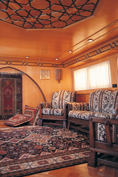 Sea Tours Muscat Oman Boat Yacht Private Charter Have